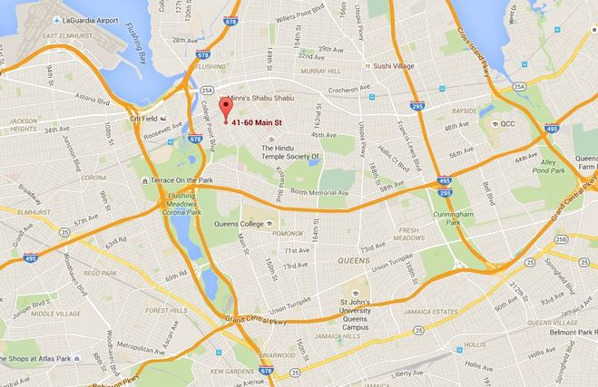 Hours and Maps - Long Island and Queens Dermatologist Sherry Li, MD, on